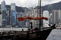 International companies come 'for access to a deep pool of capital and market expertise, and Hong Kong's proven track record', Weir says. Photo: AP