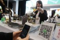 Tencent has rolled out local versions of WeChat Pay in places like Hong Kong, but it hasn't been widely adopted outside mainland China. (Picture: SCMP)