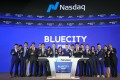 BlueCity Holdings, the owner of leading gay dating app Blued, went public on the Nasdaq on July 8, 2020. Photo: Handout