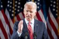 If elected, Joe Biden would be the oldest first-term president in US history. Photo: dpa
