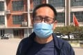Lawyer Wang Quanzhang is seeking to have his conviction for subversion overturned. Photo: Handout