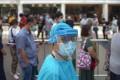 The latest wave of coronavirus cases started last week. Photo: Winson Wong