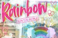 The members of girl group Run the World are the best of friends even though they haven't met in person yet. Their debut single, Rainbow, is out now.