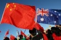 Australian government advice for China and Hong Kong remains 'do not travel', in accordance with the blanket ban on all overseas travel imposed in March in response to the coronavirus pandemic. Photo: AFP