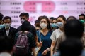 Hongkongers are being urged to stay at home and avoid social gatherings amid a third wave of coronavirus infections experts have called the city's worst yet. Photo: AFP