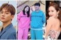 Chen, Jisook and Lee Doo-Hee and Jessica Jung have all risked fans' wrath in the name of love. Photo: SM Entertainment; @jisook718/Instagram; WireImage