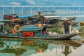 Beijing says more than 100,000 fishing boats will be retired as a result of the ban on fishing in the Yangtze River. Photo: Shutterstock