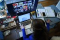 Need to raise your working from home game? Follow these 9 top tips from experts. Photo: AFP