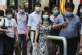 Health authorities cannot rule out a bigger outbreak in the community. Photo: Xiaomei Chen