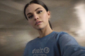 Selena Gomez doesn't want to lose face this pandemic, doing her filming for new music video Past Life in a camera-equipped truck. Photo: YouTube