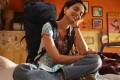 Bollywood actress Kangana Ranaut stars in Queen.
