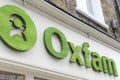 Oxfam, which entered Hong Kong in 1976, now operates in more than 60 countries to fight poverty. Photo: PA via AP