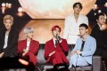 Exo on hiatus – Baekhyun, Sehun and Chanyeol pump out their own hits while Suho, Xiumin and D.O. complete military service. Photo: SM Entertainment Press Center