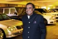 Mukesh Ambani owns more cars than he ever has time to drive – 168, to be precise. Photo: YouTube