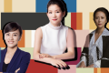 Many trailblazing Chinese female executives have tech backgrounds. Photo: Jing Daily/Lin Yubing