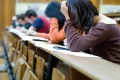 With written examinations cancelled amid the Covid-19 pandemic, Hong Kong students' International Baccalaureate grades were determined by a special mechanism based on coursework and predicted scores. Photo: Shutterstock
