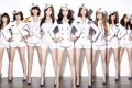 Girls' Generation defined the quintessential girl group look: uniforms and heels on stage performances, innocent and cute and an overall feminine style. Photo: SM Entertainment.