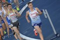 Hong Kong-raised Jake Smith at the European Athletics U-23 Championships in Sweden in July 2019. Photo: Handout