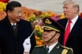 President Xi Jinping has in recent weeks called for greater economic self-reliance as tensions with the US grow. Photo: Reuters