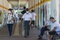 Hong Kong is battling a third wave of coronavirus infections. Photo: Felix Wong
