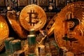 Bitcoin has more than doubled in price since the March sell-off triggered by the coronavirus pandemic. Photo: Reuters