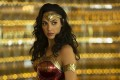 DC has plans to overtake Marvel films this year. Gal Gadot (above) in a still from Wonder Woman 1984.