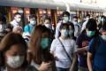 Hong Kong has been battling a rising number of coronavirus infections this month. Photo: Felix Wong