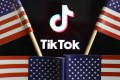 US lawmakers have called for greater scrutiny of TikTok. Illustration: Reuters