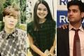 Jackson Wang, Suri Cruise and Jai Anmol Ambani: do they think they've met? Photo: Instagram/@jaianmol_ambani @suricruise18 @jacksonwang852g7