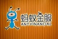 Ant Group, Alibaba's financial affiliate, said it plans to raise funds on Hong Kong and Shanghai stock exchanges. Photo: Reuters