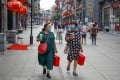 China has 1.4 billion potential consumers, but its wealth gap is among the widest in the world. Photo: Reuters