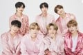 BTS dropped a bombshell on Monday announcing their first English single is called Dynamite and will be released on August 21. Photo: handout