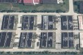 A satellite image shows China's PLA has deployed many amphibious armoured vehicles to its newly established amphibious combined arms brigades in the Eastern Theatre Command across from Taiwan. Photo: Kanwa Defence Review