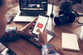 Many YouTube creators are turning toward a subscription model for their income. Photo: Shutterstock