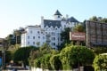 What is the future for LA's iconic Chateau Marmont? Photo: Discover Los Angeles