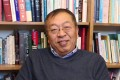 Miles Yu is a professor of East Asia and military history at the US Naval Academy and advises the US State Department. Photo: Handout
