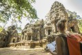 Few people are travelling because of the coronavirus pandemic, and sales of guides to destinations such as the temples of Cambodia are down. Two Hong Kong-based publishers have different survival strategies as they wait to see when and how international travel restarts. Photo: Getty Images/iStockphoto