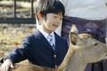 Prince Hisahito, at 13, has the future of the Japanese monarchy on his shoulders. Photo: @hih_prince_hisahito/Instagram