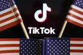 TikTok has 100 million active users in the United States. Photo: Reuters