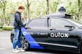 Chinese autonomous driving start-ups are looking for cost-efficient ways to achieve large-scale adoption of the technology. Photo: Handout