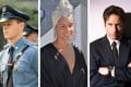 Matt Damon, Alicia Keys and David Duchovny all attended prestigious Ivy League universities before eventually dropping out. Photos: Warner Bros, Shutterstock, 20th Century Fox Television