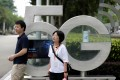 Shenzhen announced that the city now has full coverage for its 5G network. The city currently plans to spend US$231 million on projects demonstrating 5G applications. Photo: Reuters