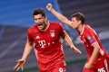 Hansi Flick's Bayern Munich have bulldozed all-comers in the Champions League this season. Photo: EPA