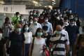 Hong Kong is battling a third wave of coronavirus infections. Photo: Sam Tsang