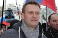 Alexei Navalny has suffered physical attacks in the past. Photo: dpa