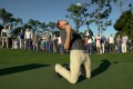 A still from the PGA Tour 2K21 video game. Photo: Handout