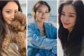 Meet the K-stars who gave up meat – Claudia Kim, Lee Hyori and Lee Ha-nee. Photo: @claudiashkim, @my_singer_hyolee, @honey_lee32/Instagram