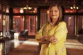 Matchmaker Sima Taparia has become internet famous since the release of the reality series Indian Matchmaking. Photo: Netflix