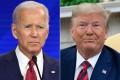 The first debate between Donald Trump and Joe Biden is scheduled for September 29. Photo: AFP