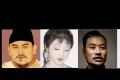 Chinese coder uses AI tools to create realistic faces of old Chinese artworks. Image: 大谷的游戏创作小屋/Bilibili